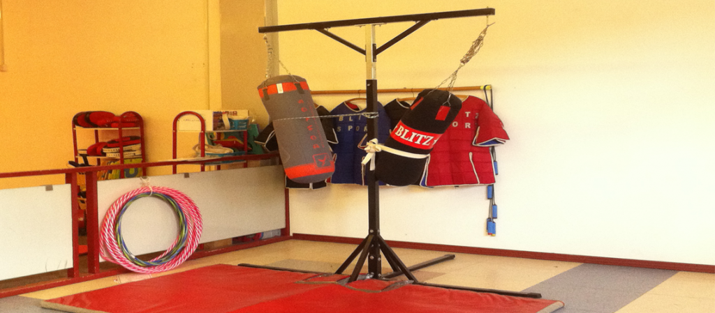 KSOMA - King's School Of Martial Arts In Mancetter Peterborough